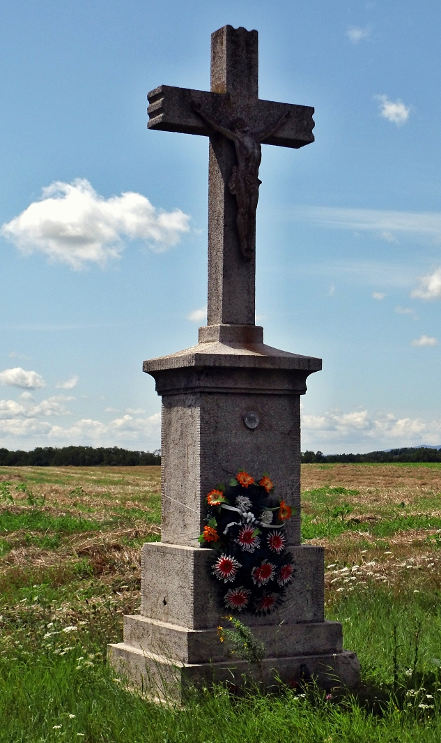 Gábrisov kríž
