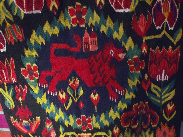 Lilla Rödde museum