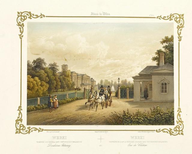 001-Werkei distrito administrativo de Vilna-Album Vilnius-Biblioteca Polona