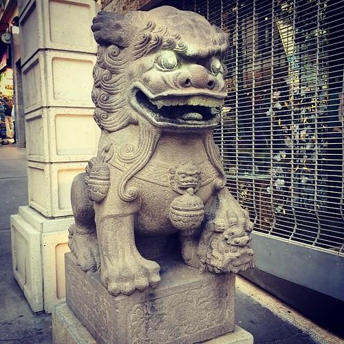 #chinatown #sanfrancisco #kategoestocalifornia