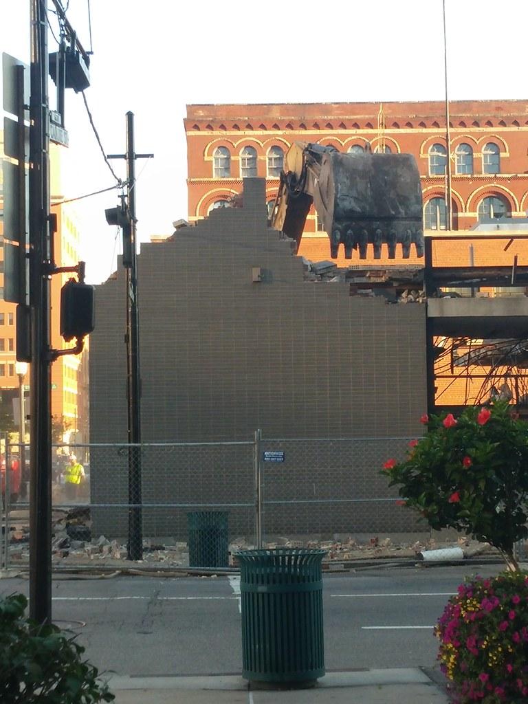 Constructing Cincinnati