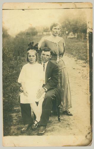 RPPC Family of Three