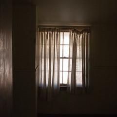 Lonely Window