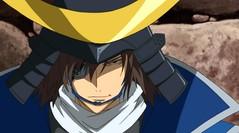 Sengoku Basara: Judge End 08 - 31
