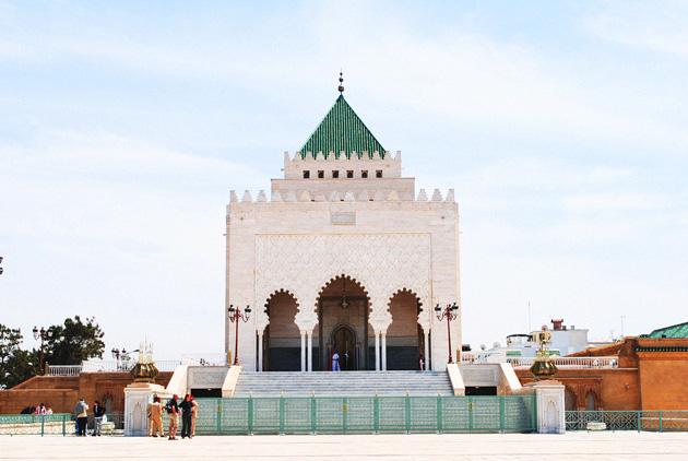 moroccowhitebuilding