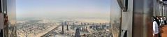From the Top. Dubaï