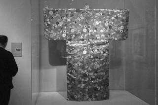 Asian Art Museum - Gorgeous Noh Robe