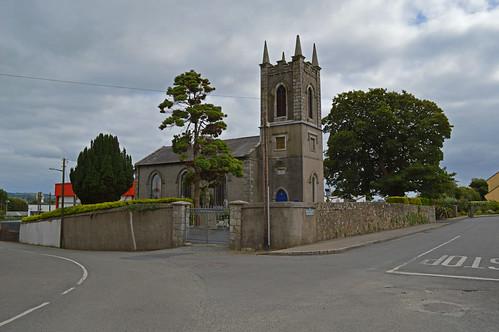 St Munna's Church, Taghmon, County Wexford (1819)