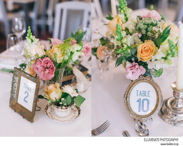 Knorhoek wedding captured by Illuminate Photography