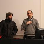 Incontro con l'Autore Luca Giustozzi 28-02-12