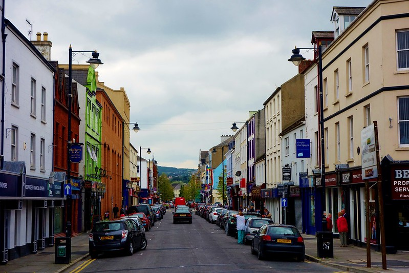 Newry, County Down