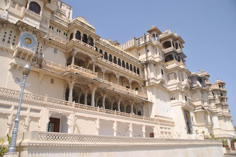 120 City Palace en Udaipur (10)