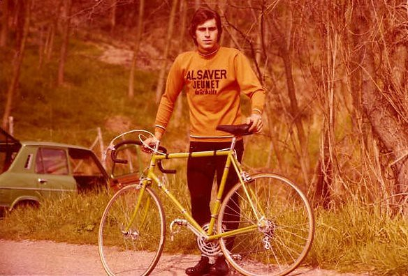 Antoine Gutierrez 1975