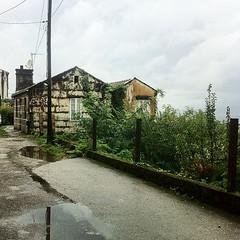 #vigo #rincones #insólitos #ruinas #casas #memoria #pasado #oculto