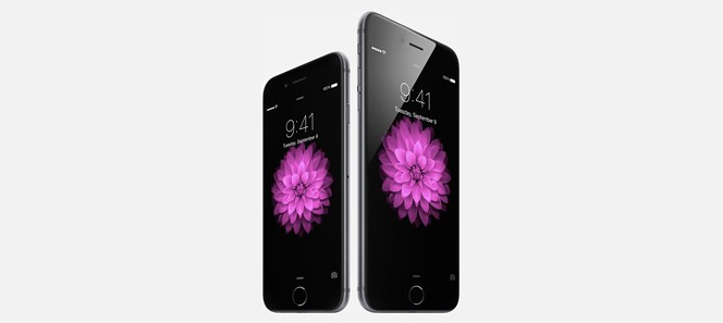 Informacje o iPhonie 6 i 6 Plus już na polskiej stronie Apple