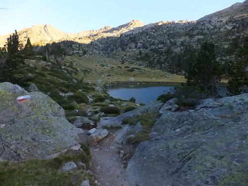 Lac du Gourg de Rabas 120