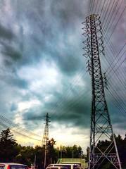 Iron Tower