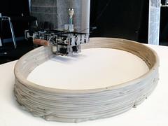 3D Printshow 2014 London - Minibuilders v02