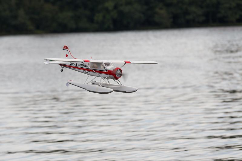 Glenn's DHC-2 Beaver