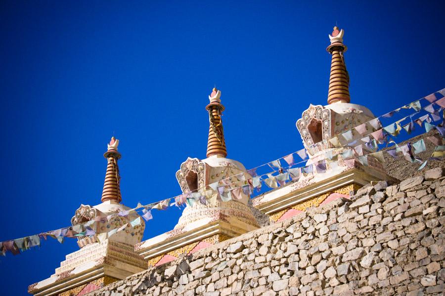 Ламаюру Гомпа (монастырь Ламаюру) Монастыри малого Тибета © Kartzon Dream - авторские путешествия, авторские туры в Ладакх, тревел фото, тревел видео, фототуры