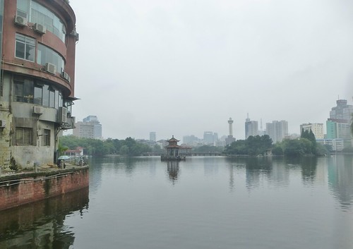 Jiangxi-Nanchang-Parc Bayi (1)