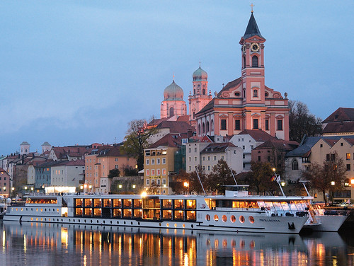 3 Reasons River Cruising in Europe Might Be For You