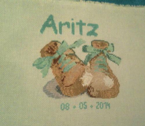 Natalicio de Aritz