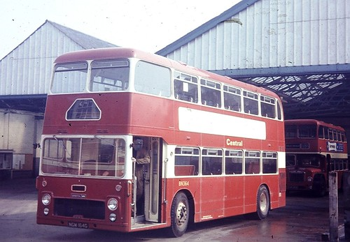 VR327 (Bristol  286)