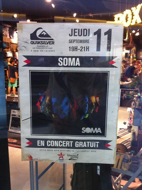 Soma by Pirlouiiiit 11092014