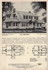 Home Builders Catalog 1926 The Arstine