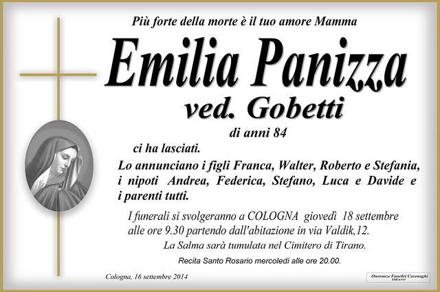 Panizza Emilia