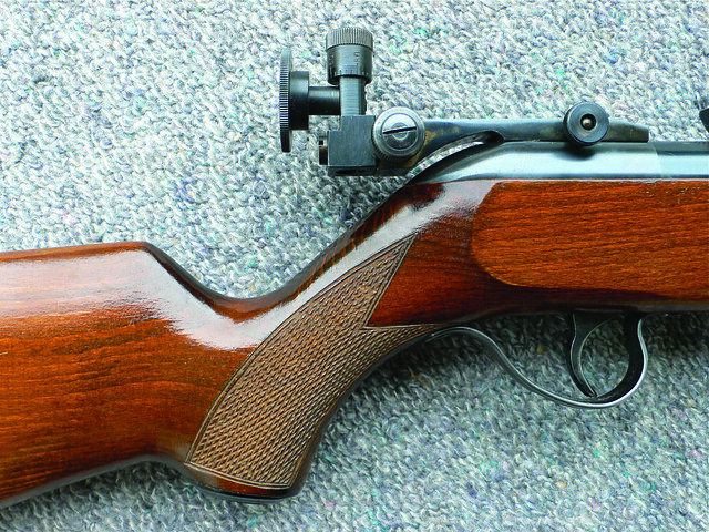 14 Falke Model 80D sn 1