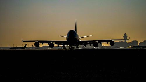 B744 - Boeing 747-406