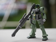 GM Sniper K9 (Work in progress)