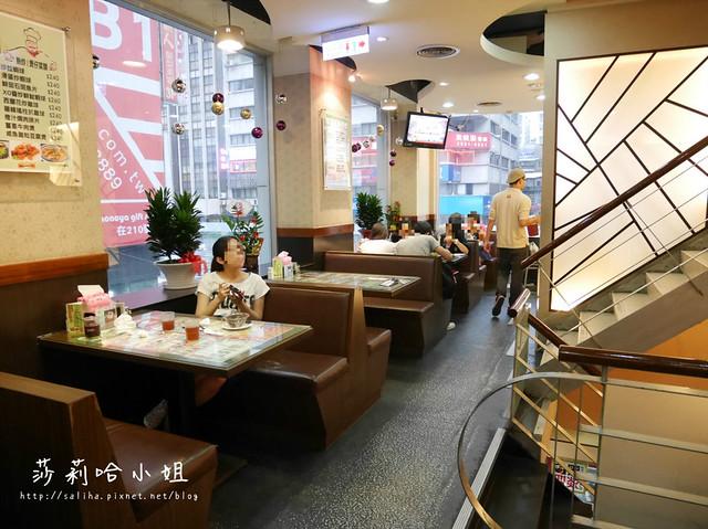香港茶水攤茶餐廳 (7)