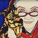 Rebecca Galardo by Hank V