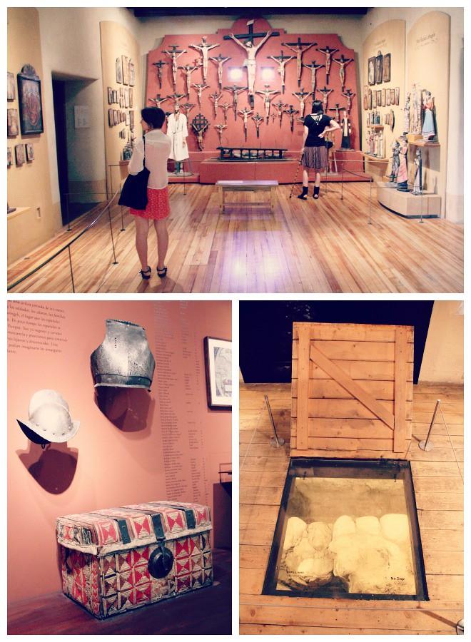Santa Fe Museum of History