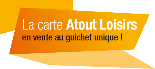 ATOUT LOISIRS 2014/2015