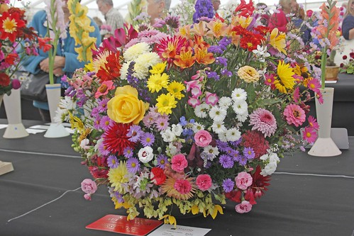 The Maltern Autumn Show, 2014