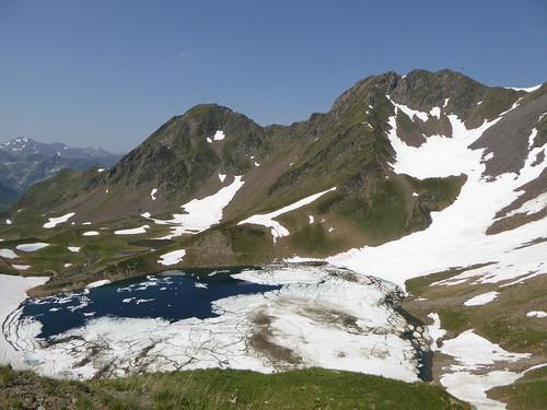 Lac d\'Oncet 187