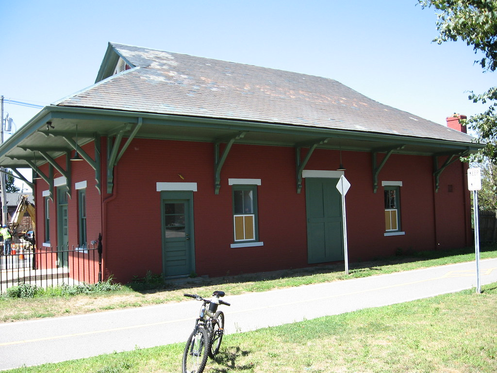 West Island Masonic Lodge