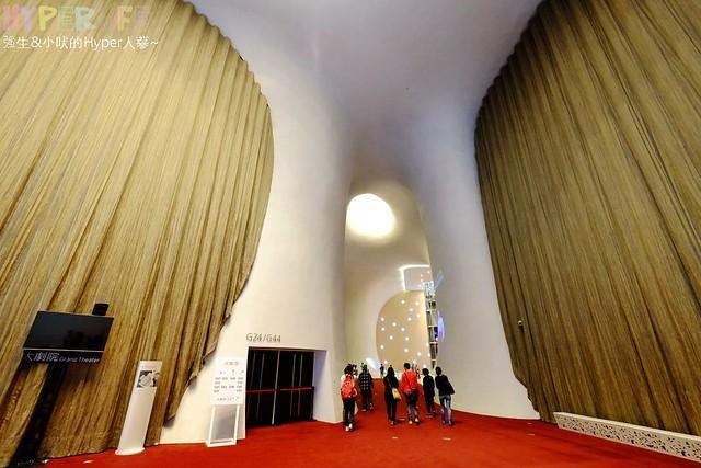 台中歌劇院 (18)