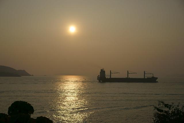 香港-瀑布灣公園, Sony ILCE-7M2, Sony FE 55mm F1.8 ZA