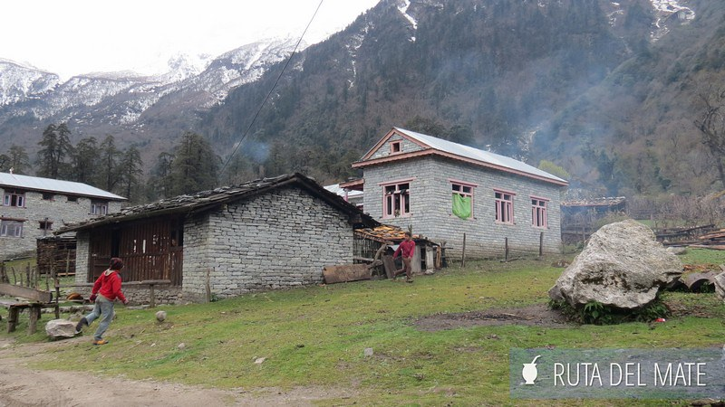 Circuito del Annapurna Nepal (9)