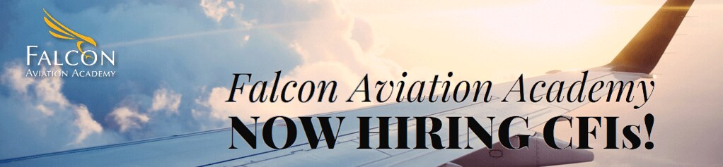 List All Falcon Aviation Academy job details and career information