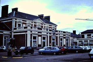 Quimper Station