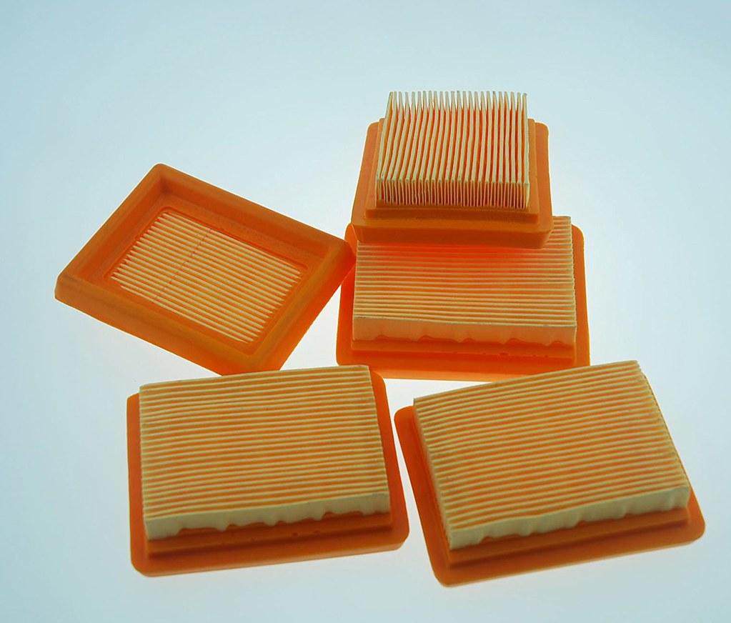 Air Filter Cleaner FITS for Stihl FS120 FS200 FS250 FS300 … | Flickr
