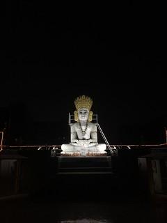 Simandhar Swami @ Riverfront, Ahmedabad