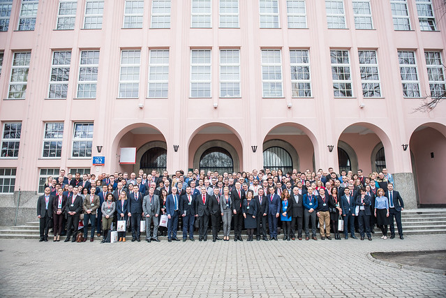 V International USC congress, Warsaw 2017