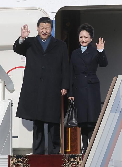RUSIA CHINA DIPLOMACIA